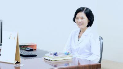 BS CKII. Trịnh Thu Dung