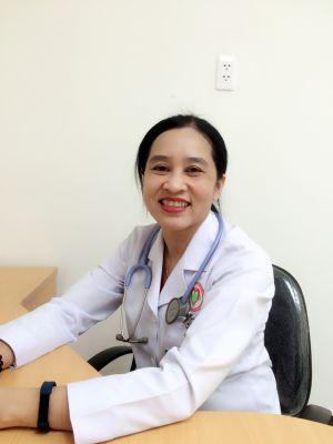 Bs. Vũ Thị Thùy Phước