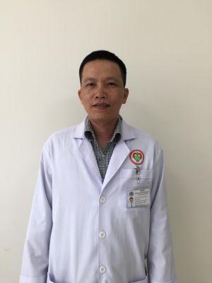 BS Hoàng Thanh Khoa