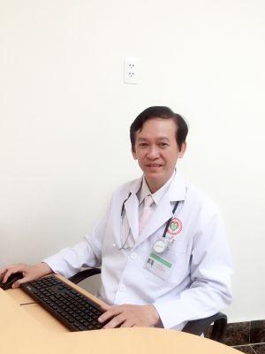 Bs. Nguyễn Văn Dũng