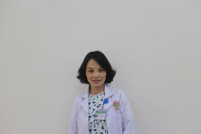 BS. Nguyễn Thị Xuân Hương