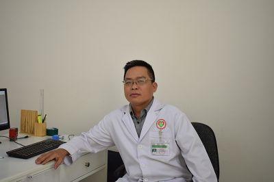 BS Nguyễn Minh Thống