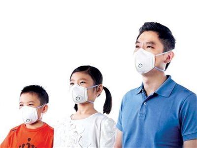 Sương mù cũng… gây hại