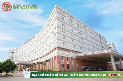 Biên Bản Kiểm Tra Đánh Giá Tiêu Chí Bệnh Viện An Toàn Phòng Chông Dịnh Bệnh COVID 19