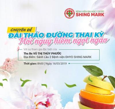 Đái Tháo Đường Thai Kỳ: Mối Nguy Hiểm Ngọt Ngào
