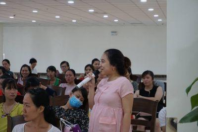 Chuyên đề HAPPY MAMA 14-7-2018