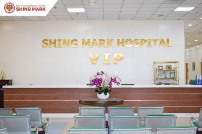 DỊCH VỤ KHÁM CHỮA BỆNH VIP TẠI BỆNH VIỆN SHING MARK